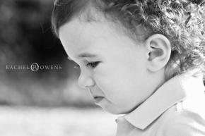 portraits of children